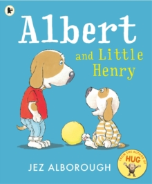 Albert and Little Henry, Paperback Book