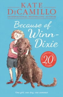 Because of Winn-Dixie, Paperback Book