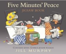 Five Minutes' Peace, Hardback Book