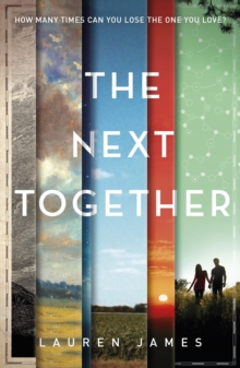 The Next Together, Paperback Book