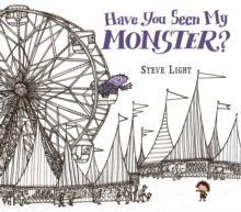 Have You Seen My Monster?, Hardback Book