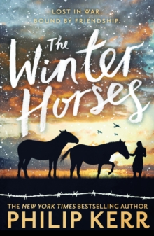 The Winter Horses, Paperback Book