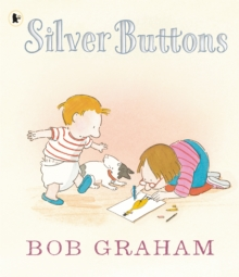 Silver Buttons, Paperback Book