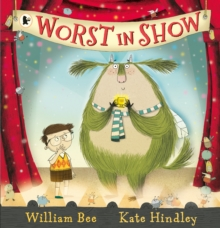 Worst in Show, Paperback Book