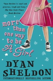 More Than One Way to Be a Girl, Paperback Book