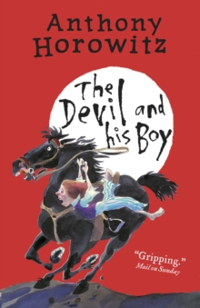 The Devil and His Boy, Paperback Book