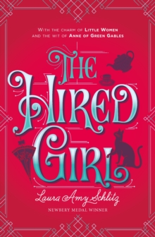 The Hired Girl, Paperback Book