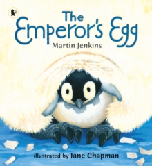 The Emperor's Egg, Paperback Book