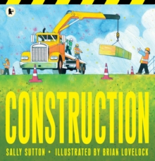 CONSTRUCTION, Paperback Book