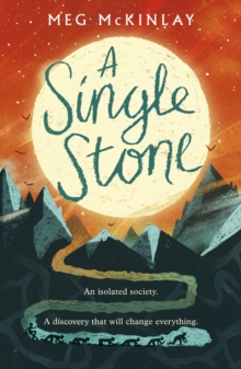 A Single Stone, Paperback Book