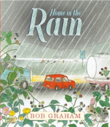 Home in the Rain, Hardback Book