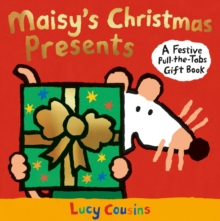 Maisy's Christmas Presents, Hardback Book