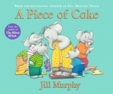 A Piece of Cake, Paperback Book