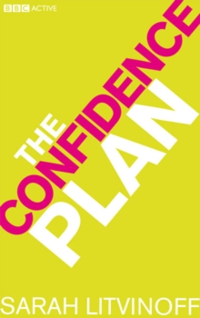 The Confidence Plan, Paperback Book