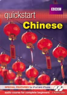 Quickstart Chinese, Mixed media product Book