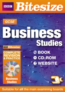 GCSE Bitesize Business Studies Complete Revision and Practice, Mixed media product Book