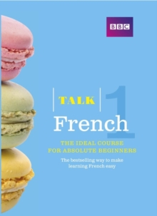 Talk French : 1, Paperback Book