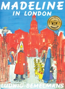 Madeline in London, Paperback Book