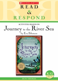 Journey to the River Sea, Paperback Book