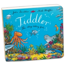 Tiddler, Board book Book