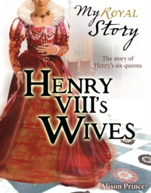Henry VIII's Wives, Paperback Book