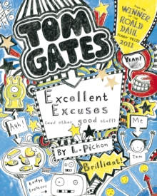 Excellent Excuses (And Other Good Stuff), Paperback Book