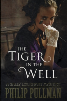 The Tiger in the Well, Paperback Book