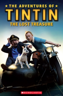 Adventures of Tintin: The Lost Treasure