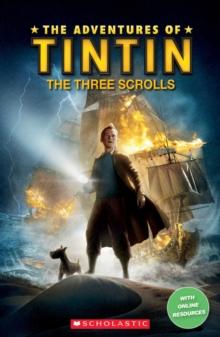 Adventures of Tintin - The Three Scrolls Level 1