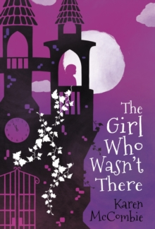 The Girl Who Wasn't There, Paperback Book