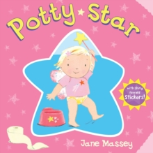Potty Star, Board book Book
