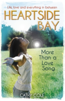 More Than A Love Song, Paperback Book