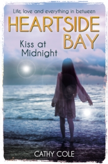 Kiss At Midnight, Paperback Book