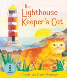 The Lighthouse Keeper's Cat, Paperback Book