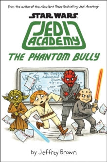 The Phantom Bully, Hardback Book