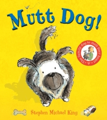 Mutt Dog, Paperback Book