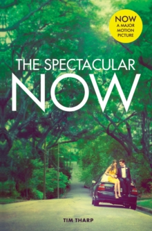 The Spectacular Now, Paperback Book