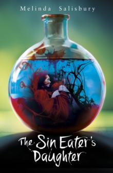 The Sin Eater's Daughter, Paperback Book