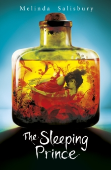 The Sleeping Prince, Paperback Book