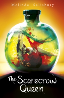 The Scarecrow Queen, Paperback Book
