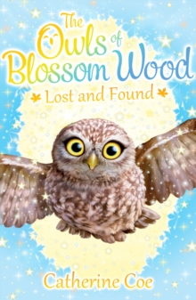 The Owls of Blossom Wood: Lost and Found, Paperback Book