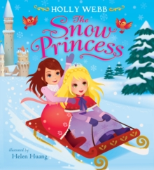 The Snow Princess, Paperback Book