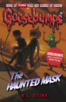 The Haunted Mask, Paperback Book
