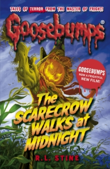 The Scarecrow Walks at Midnight, Paperback Book