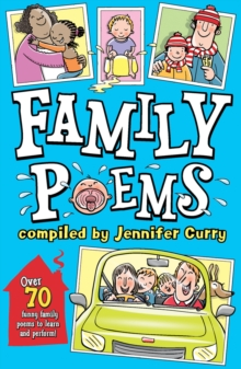 Family Poems, Paperback Book
