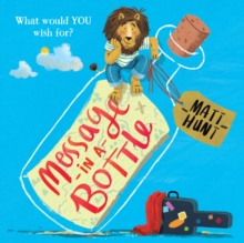 Message in a Bottle, Paperback Book