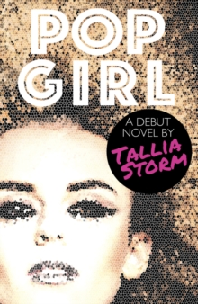 Pop Girl, Paperback Book