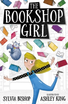 The Bookshop Girl, Paperback Book