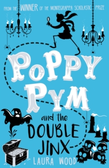 Poppy Pym and the Double Jinx, Paperback Book