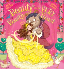 Beauty and the Very Beastly Beast, Paperback Book